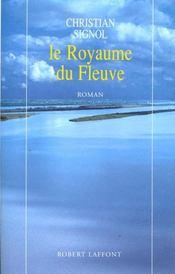 Le royaume du fleuve t.2 - Intérieur - Format classique