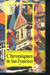 Chroniques de San Francisco. Episode 1.