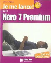Je Me Lance Avec Nero 7 Premium