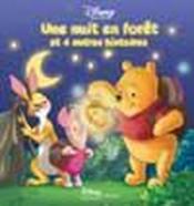 Une Nuit En Foret, Album Winnie