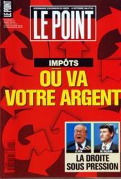 Point (Le) N°1149 du 24/09/1994