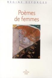 Poèmes de femmes