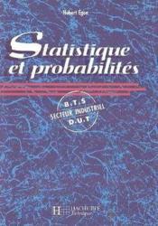 Mathematiques Bts Dut Industriel Statistiques Et Probabilite