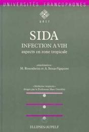 Sida Infection A Vih Aspects En Zone Tropicale