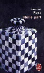 Nulle part - Intérieur - Format classique