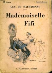 Mademoiselle Fifi. Collection : Select Collection N° 209