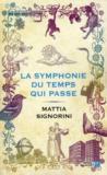 Livres - La symphonie du temps qui passe