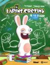 Livres - The Lapins crétins T.10 ; la classe