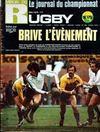 Presse - Miroir Du Rugby N°175 du 01/05/1976
