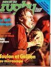 Presse - Miroir Du Rugby N°200 du 21/04/1978