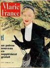 Presse - Marie France N°326 du 26/02/1951