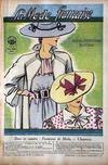 Presse - Mode Francaise (La) N°22 du 02/06/1935