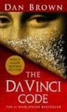 Livres - The Da Vinci Code - Film Tie In