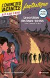 Livres - L'ENIGME DES VACANCES T.12 ; le sortilège des loups-garous ; du CM1 au CM2 ; 9/10 ans