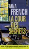 Livres - La cour des secrets