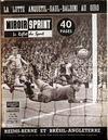 Presse - Miroir Sprint N°676 du 19/05/1959