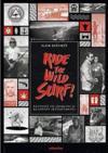 Livres - Ride the wild surf ! 9 histoires peu ordinaires de 10 sufeurs extraordinaires