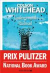 Livres - Underground railroad
