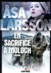 Livres - En sacrifice à Moloch