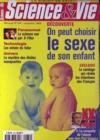 Presse - Science Et Vie N°974 du 01/11/1998