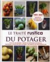 Livres - Le traité du potager (édition 2011)
