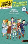 Livres - L'ENIGME DES VACANCES T.37 ; drôles de familles ! du CM2 à la 6e
