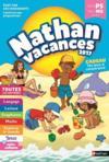 Livres - NATHAN VACANCES ; de la Petite vers la Moyenne section ; 3/4 ans