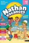 Livres - NATHAN VACANCES ; de la Moyenne vers la Grande section ; 4/5 ans