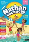 Livres - NATHAN VACANCES ; de la Grande section vers le CP ; 5/6 ans