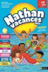 Livres - NATHAN VACANCES ; du CP vers le CE1 ; 6/7 ans (édition 2017)