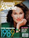 Presse - Femme Actuelle N°222 du 26/12/1988