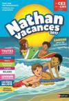Livres - NATHAN VACANCES ; du CE2 vers le CM1 ; 8/9 ans (édition 2017)