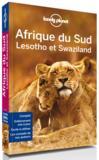 Livres - Afrique du Sud ; Lesotho et Swaziland (9e édition)