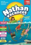 Livres - NATHAN VACANCES ; de CM1 vers le CM2 ; 9/10 ans (édition 2017)