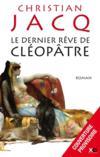 Livres - Le dernier rêve de Cléopâtre