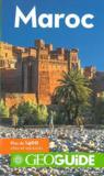 Livres - Geoguide ; Maroc