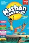 Livres - NATHAN VACANCES ; du CM2 vers la 6e ; 10/11 ans (édition 2017)