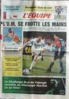 Presse - Equipe (L') N°13882 du 23/12/1990