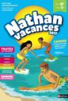 Livres - NATHAN VACANCES ; de la 6e vers la 5e (édition 2017)
