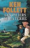 Livres - Les Piliers De La Terre T.1 ; Ellen