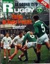 Presse - Miroir Du Rugby N°108 du 01/07/1970