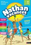 Livres - NATHAN VACANCES ; de la 5e vers la 4e (édition 2017)