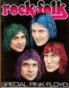 Presse - Rock And Folk N°122 du 01/03/1977