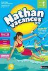 Livres - NATHAN VACANCES ; de la 4e vers la 3e (édition 2017)