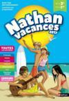 Livres - NATHAN VACANCES ; de la 3e vers la 2de (édition 2017)