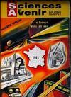 Presse - Sciences Et Avenir N°166 du 01/12/1960