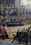 Livres - Les derniers jours de Versailles