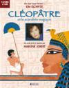 Livres - Cléopâtre et le scarabée magique