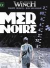 Livres - Largo Winch T.17 ; Mer Noire