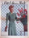 Presse - Petit Echo De La Mode (Le) N°2 du 12/01/1941